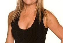 Mari Winsor - Winsor Pilates / AJGpr represents Mari Winsor, one of the best known names in Pilates.