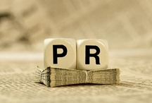 Public Relations / I love getting the message where it's needed, when it's needed. These are examples of great PR tools.