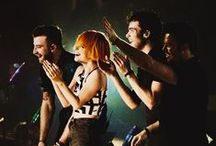 Paramore / by Kelsey Brown