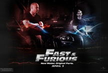 Rápido y furioso / Fast and Furious / La saga fílmica The Fast and the Furious conocida como también como Fast & Furious: a todo gas en España; Rápido y Furioso en Hispanoamérica es una serie de películas de acción . / The film saga The Fast and the Furious also known as Fast & Furious: at full throttle in Spain; Fast and Furious in Spanish America is a series of action movies . + Info : https://es.wikipedia.org/wiki/The_Fast_and_the_Furious_(franquicia)