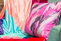 KESS Art Blankets