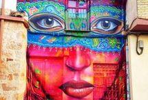 Amazing Street Art!