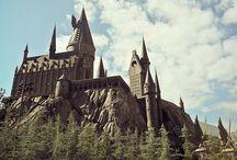 Harry Potter / Always. / by Kyra Sciabica