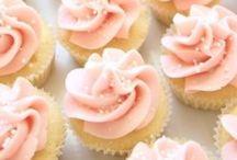 Cupcakes & Cute Cakes / by Kyra Vinas