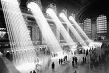 Lights and shadows / われわれはあまりにも多くの灯りを手にしてしまったために闇の持つ素晴らしさを忘れている。 / by Sumitto Mochizuki
