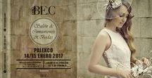 ExpoBEC / Salones Nupciales Coruña, Santiago y Lugo.