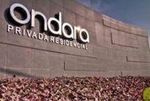 Ondara Residencial / Ondara Residencial cuenta con residencias de arquitectura contemporánea que brindan un ambiente de lujo y exclusividad. Se ubica en Santa Catarina, N.L. en la zona de Valle Poniente.