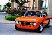 Automotive / Cars