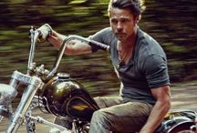 Moto / Motorcycles & Motorbikes & Riding Gear and General Coolness
