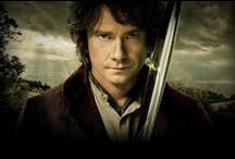 The Hobbit and The Lord of the Rings <3 <3