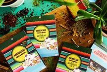 New Kits on the block / recipe kits - travel with your tastebuds...