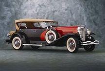 Car (classic style) / by Sumitto Mochizuki