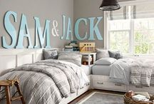 Dream Baby, Kid And Teenager Room