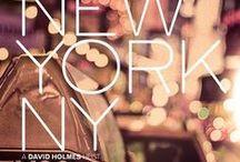 ,, NEW  YORK  CITY '' / U.S.A