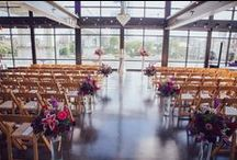 The Bridge Building Event Spaces | Nashville Wedding Venue / Your wedding day is one of the most memorable moments in your life and The Bridge Building provides a one-of-a-kind setting and full event planning services to help you from start to finish. The Bridge Building joins Cumberland Park allowing for picturesque ceremonies or the skyline rooftop backdrop is perfect for your guests to enjoy the sun setting behind you; there are endless possibilities for staging your ceremony. Contact them: (615) 216-7165