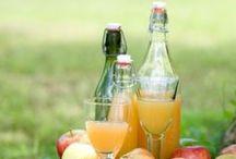 Drink Ideas / by Rachel DePascal