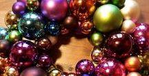 Ideen für jede Jahreszeit / Finde tolle Dekoideen für Ostern, Herbst, Weihnachten und vieles mehr.
