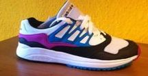 Sneaker, Shoes