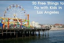 ♥Every Thing About Los Angeles♥ / Pin whatever you like from Los Angeles. 10 pin per day & 3 pins per hr please. So many reasons to love Los Angeles. Everything you need to eat, drink, and do in Los Angeles. Best fashion bloggers and street style from Los Angeles