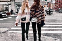 fashion | fall, winter