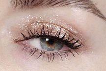 make up + beauty