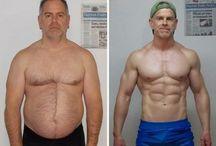 Antes & despues / Antes y despues                               tu dominas tu cuerpo