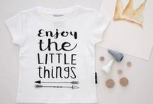 Inspiration Quotes  & Things We Love / Inspirational Quotes & Celebrating the beautiful things in life | Australian owned organic baby brand creating unique & stylish outfits for newborns, babies & toddlers. Affordable, high quality clothes | See our entire range at ♥ asterandoak.com.au