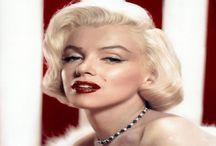 Marilyn Monroe / by Max L.