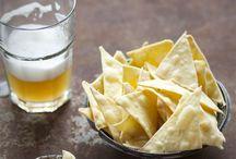 Rágcsa / Sós, sajtos, fűszeres rudacskák, pogácsák