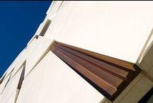 John Wardle Architect / Architect John Wardle detailing