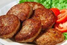 Кулинарные рецепты / кулинария | рецепты | блюда