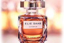 PERFUMY - Perfume / perfumy, zapachy