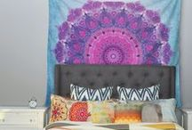 Wall Tapestries with KESS