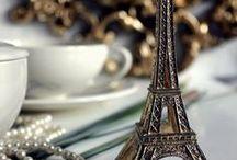 **** Bonjour a' PARIS  ****