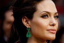 WYBRANE ~ Angelina Jolie