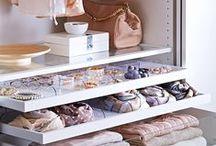 Organiza tu hogar / Tips e ideas para mantener organizado tu hogar y poder aprovechar cada espacio de tu casa.