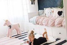 Habitaciones Infantiles / Inspírate y toma increíbles ideas para decorar una recámara infantil, tanto de niña como de niño.