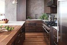 Cocinas para Inspirarte / Descubre como diseñar tu cocina perfecta y organizar todos tus utensilios de cocina