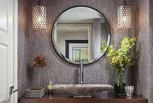Baños Impecables / Relájate y disfruta de un delicioso baño de ideas con estilos únicos y prácticos