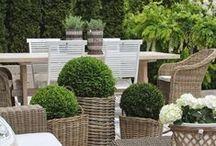 Jardines Maravillosos / Patios y jardines perfectos para pasar el día en familia