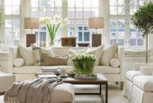 Salas con Estilo / Innovadoras opciones para decorar tu sala o estancia utilizando estilos únicos