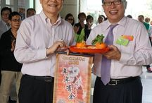 SPGG CNY Lo Hei 2016 / [SPGG Event: 17 Feb 2016] Celebration of Chinese New Year 2016 with many invited guests of SPGG and Singapore Polytechnic