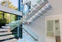 Escaleras y Barandales / Los detalles y acabados son esenciales para obtener una escalera o barandal único y con mucho estilo