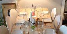 Tisch, dich deck ich – Ideen für DIY-Tisch