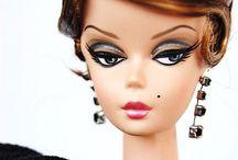 Doll  Barbie / by akemin✯*・☪