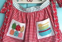 aprons / by Nancy Neal