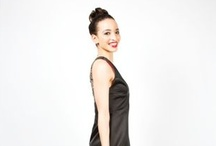 Collection 2013 Any Black Dress