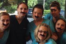 Our Grand Dental Team