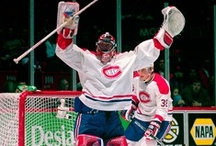 Patrick Roy / by Pascal Assaleh