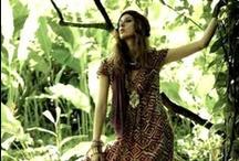 Jungle style / Lasciatevi conquistare dal mood tropicale e trasformate il vostro guardaroba in una giungla lussureggiante!